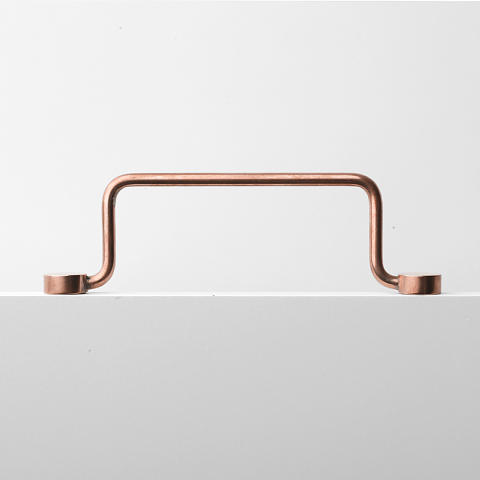 Superfront Handle Wire Copper