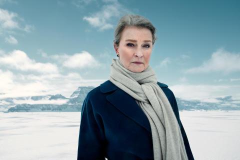Tynd is - Lisa Endre