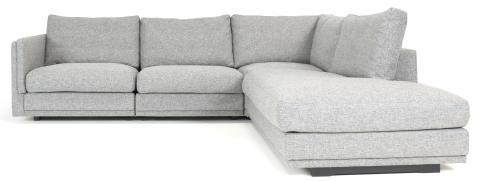 Pleasure byggbar soffa