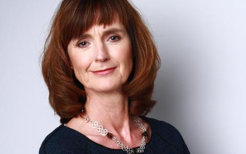 Maria Nimvik Stern – ny generalsekreterare