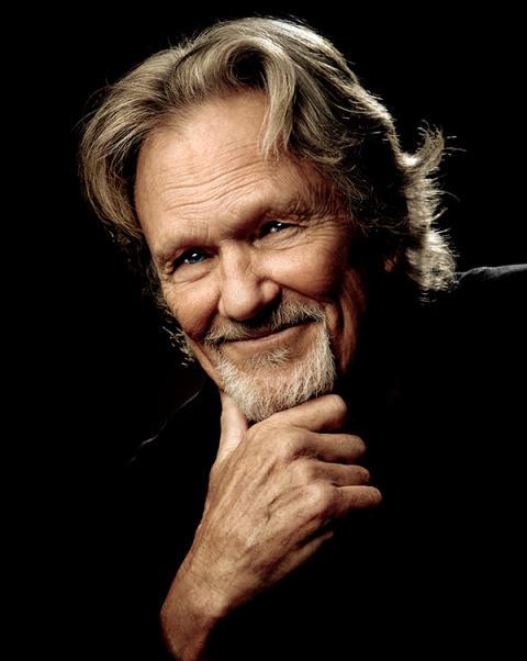 Kris Kristofferson till Sverige för två konserter i sommar