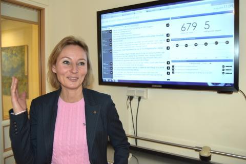 Norrtälje kommun framgångsexempel för digitalisering och effektiva processer
