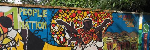 The value of volunteering – exploring the experiences of young refugees in Uganda