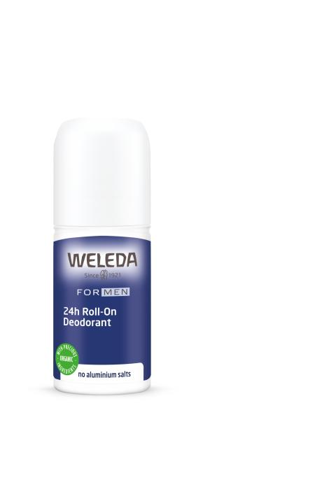 Men 24h Roll On Deodorant 50ml_Closed