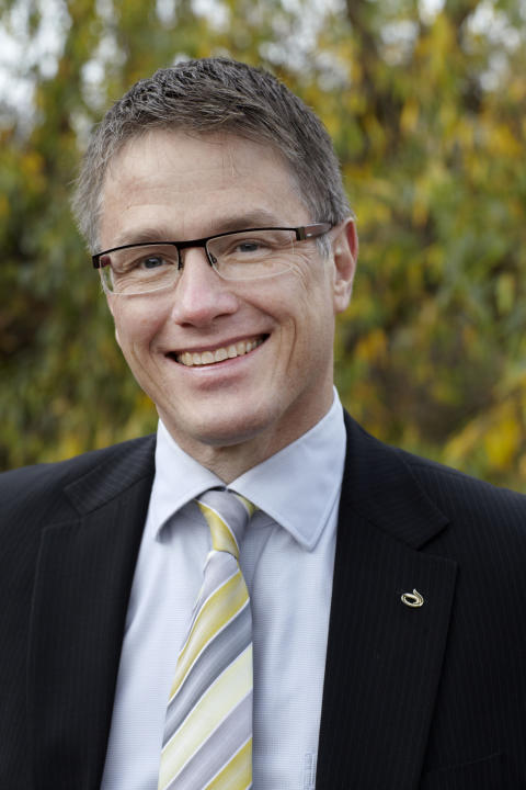 Lantmännen och danska DLG stärker sitt internationella samarbete
