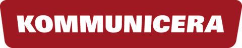 Kommunicera Logo