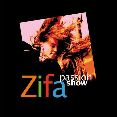 Zifa Passion Show till Skövde