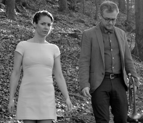 Pernilla Andersson Eng, Samuel Olsson