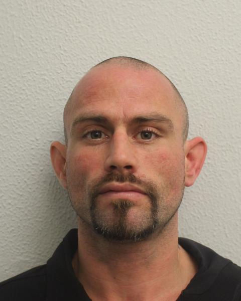 Five men jailed for fraud offences