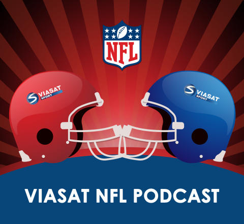 Viasat NFL Podcast