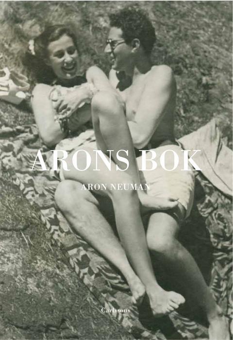 Arons bok