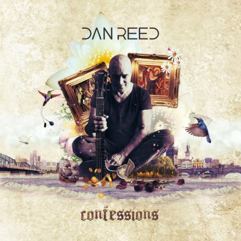 Dan Reed tillbaka på Mundekulla Musikfestival