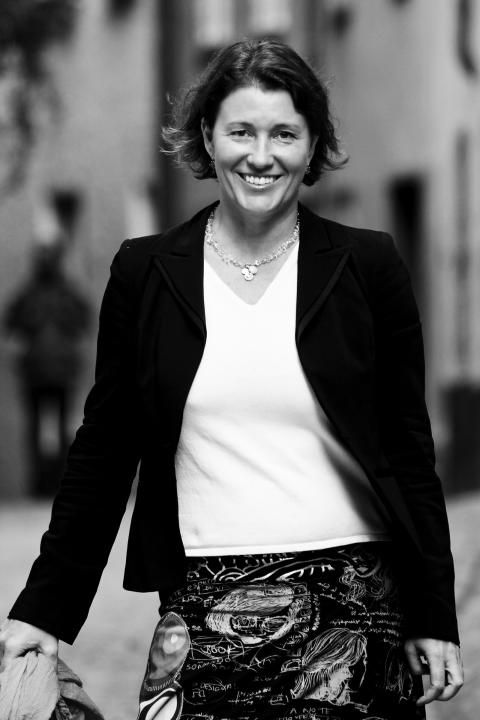 Open's new CEO Gunilla Lundström