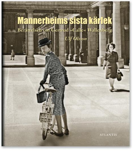 Mannerheims sista kärlek