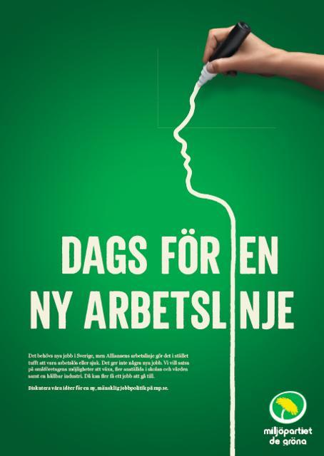 Miljöpartiet träffar Svenskt näringsliv
