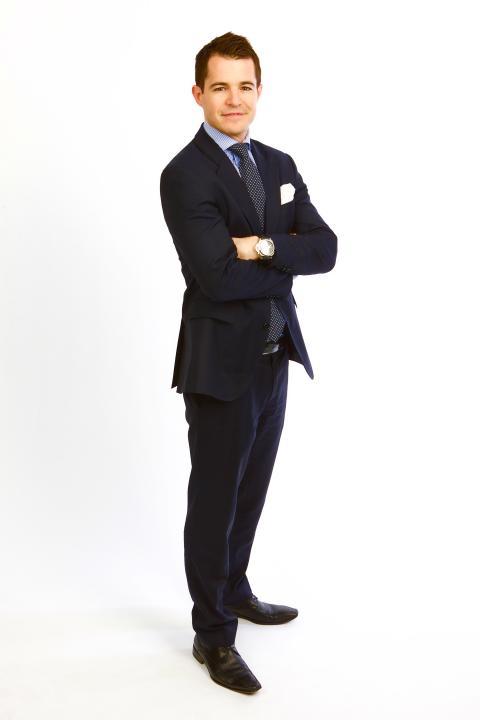 Jens Conradi