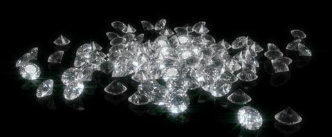 Är du en diamant?