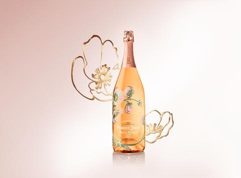 Belle Epoque Rosé 2006