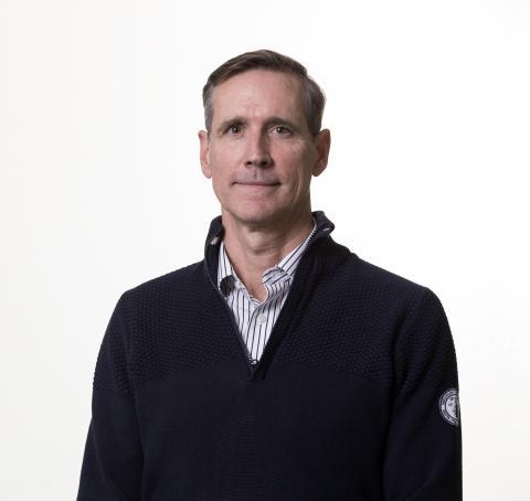 John Reisky de Dubnic CEO of Cavidi