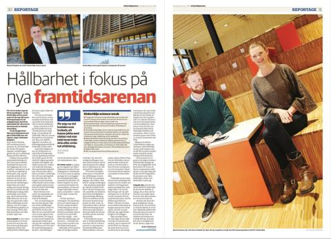 Södertäljeposten 25 jan 2018