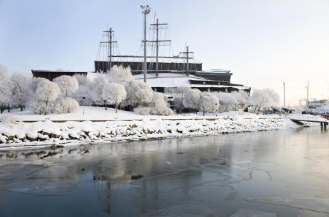 Vasamuseet koras till Stockholmarnas favoritmuseum 2018
