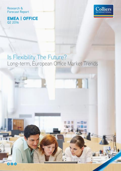 Is flexibility the future?