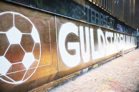 Guldstaden Malmö – en hyllning till stadens framgångsrika idrottare