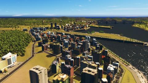 PRESSINBJUDAN Spelvärlden och byggbranschen fortsätter att lösa samhällsutmaningar