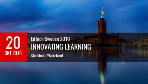 EdTech Sweden - Innovating Learning