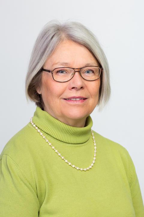 Pia Lublin (L)
