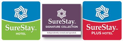 Best Western Hotels & Resorts lanserar SureStay Hotels