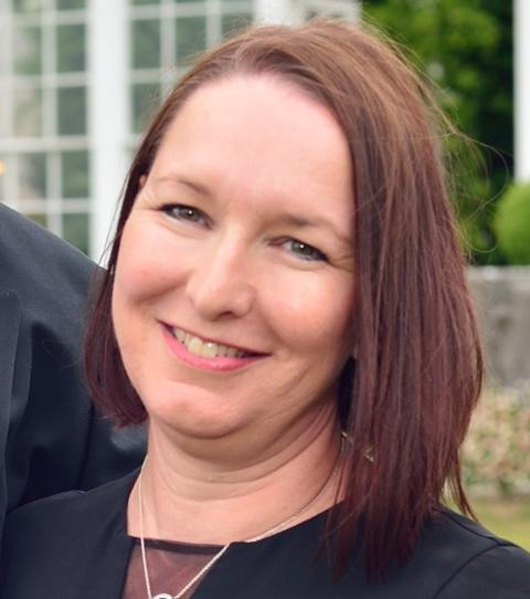 Hospice Chief Executive Claire Cardy Steps Down...