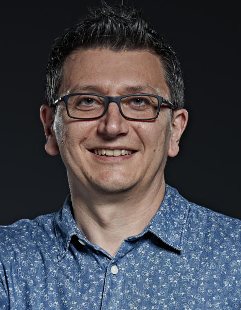 Christophe Demazière