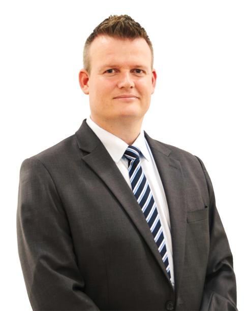 Allan Riber Nielsen ny General Manager för Boxon China
