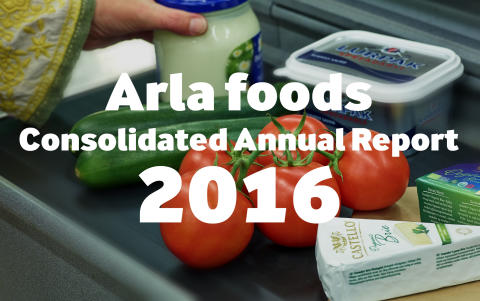 Annual Report 2016 available now online