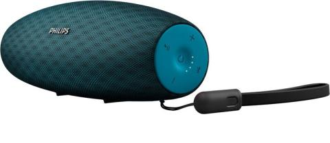 CES 2017: Philips presenterar Bluetooth-högtalarfamiljen Everplay