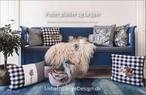 Lisbeth Lange Design