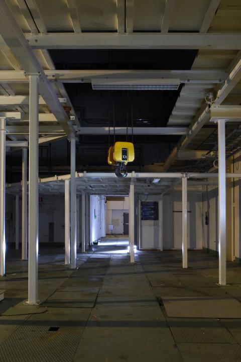 Accelerator inleder höstsäsongen med Lundahl & Seitl