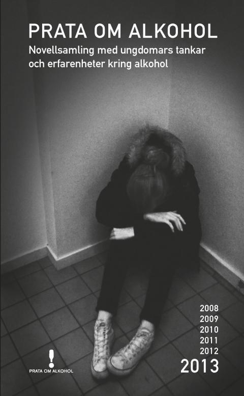 Novellsamling utgåva 2013