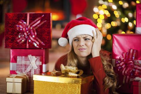 Sådan undgår du at blive snydt når du køber julegaver online