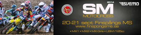 Motocross-SM