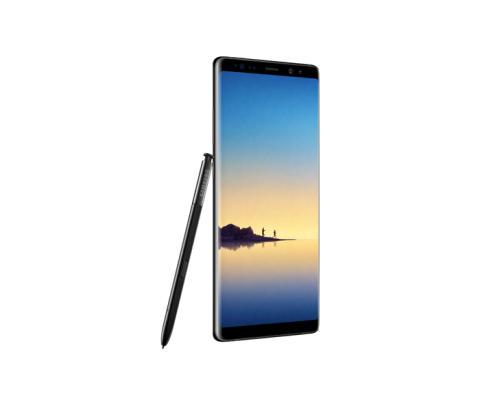 Samsung Galaxy Note8 gjør store ting større