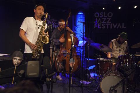 Lassen 16082017 Oslo Jazzfestival
