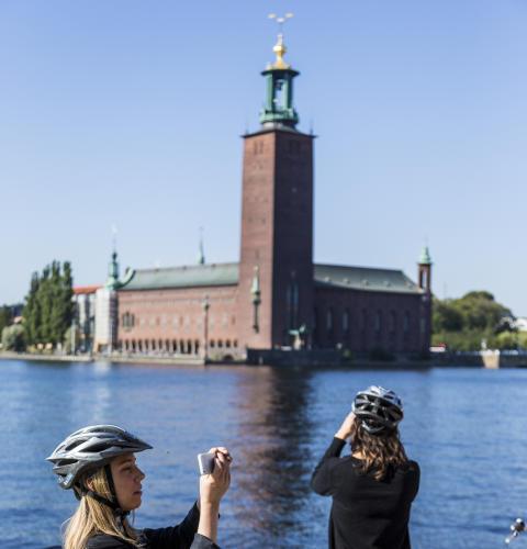 Indiska resenärer vill uppleva svensk livsstil och kultur