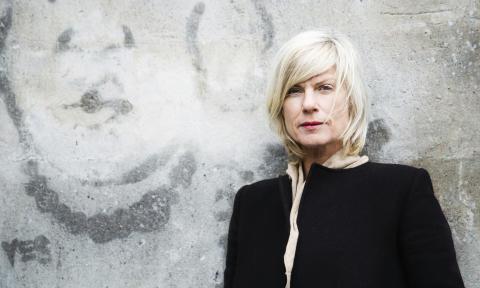 Marta Kuzma blir rektor vid Kungl. Konsthögskolan