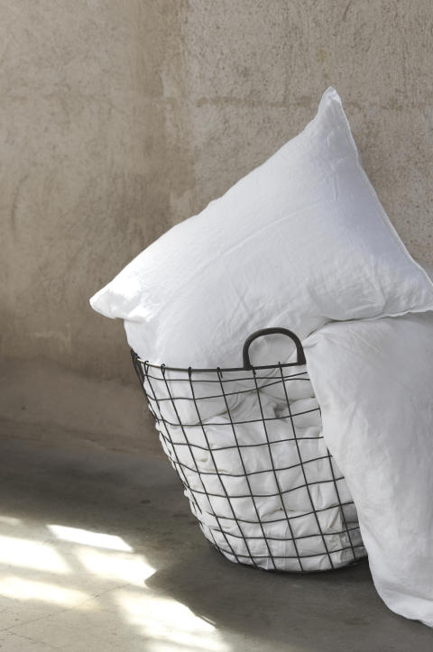 91733810 Washed Linen