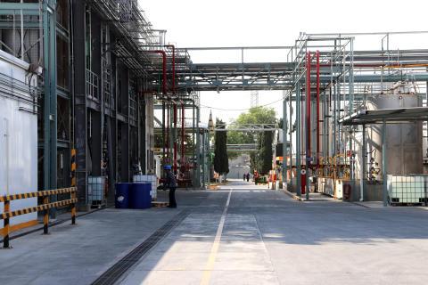 Nouryon weitet Produktion organischer Peroxide in Mexiko erfolgreich aus