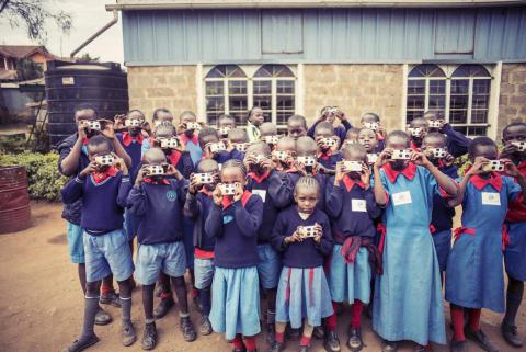 Kenya Foto_Workshop Kibera-(c) Paul Ripke