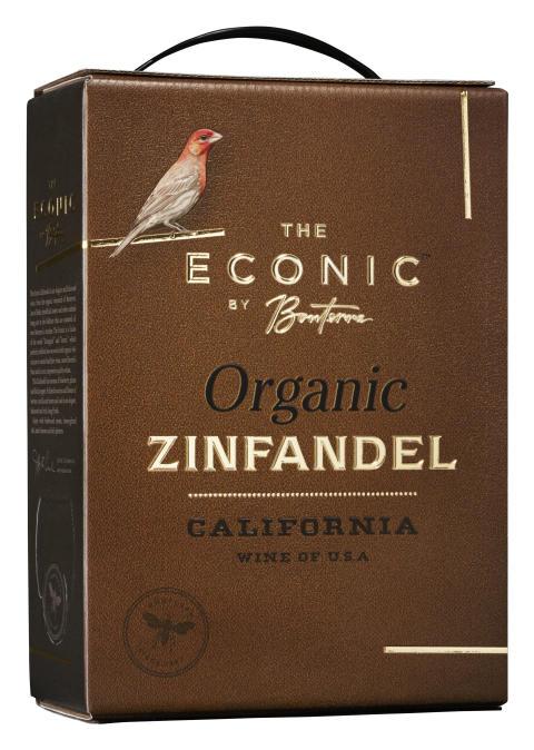 The Econic Zinfandel