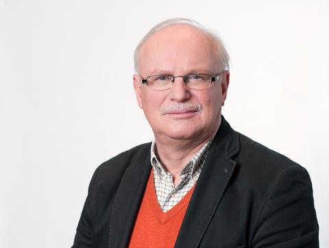 Pär Svanberg bostadspolitisk chef Hyresgästföreningen